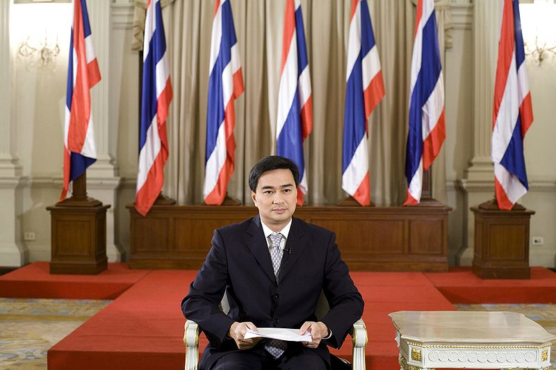 Ex-Thai PM Abhisit, Suthep could face 700 charges of attempted murder