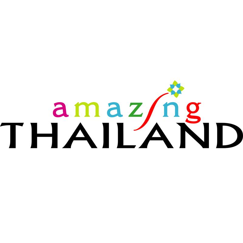 Amazing Thailand logo