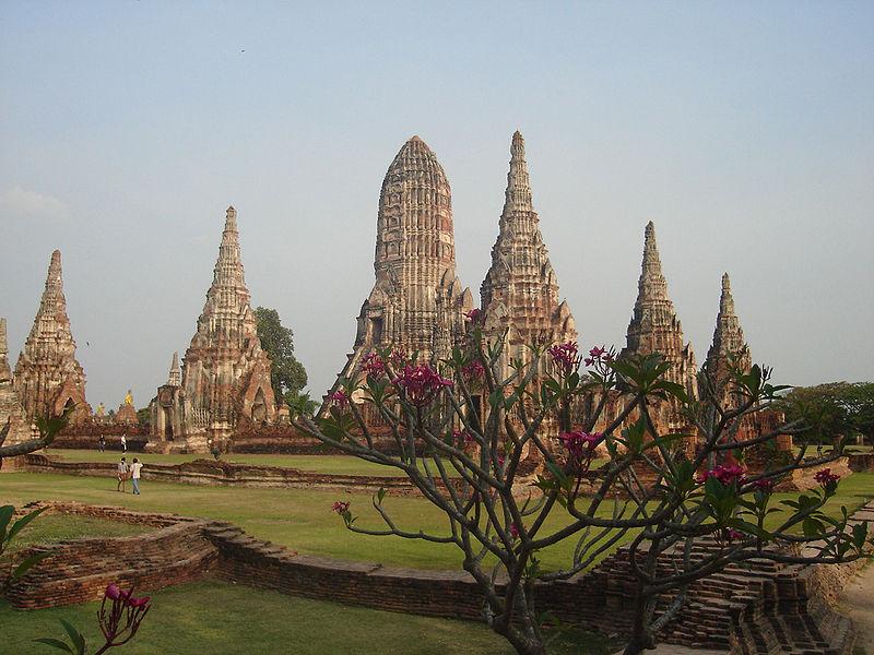HM the King Bhumibol Aduladej to visit Ayutthaya