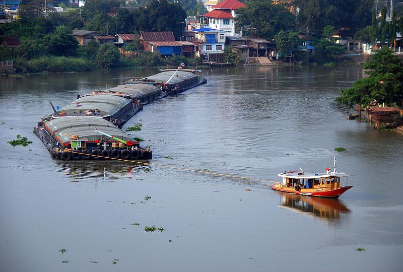 Four killed in Ayutthaya bridge collapse