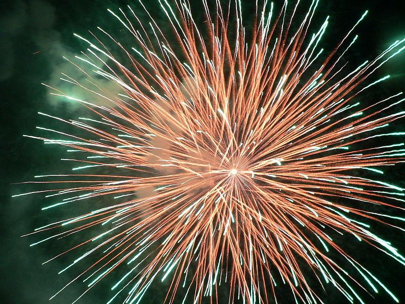 Three feared dead in Suphan Buri fireworks