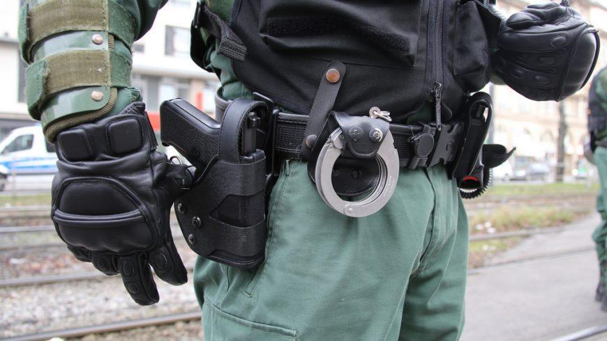 Polizei - German police