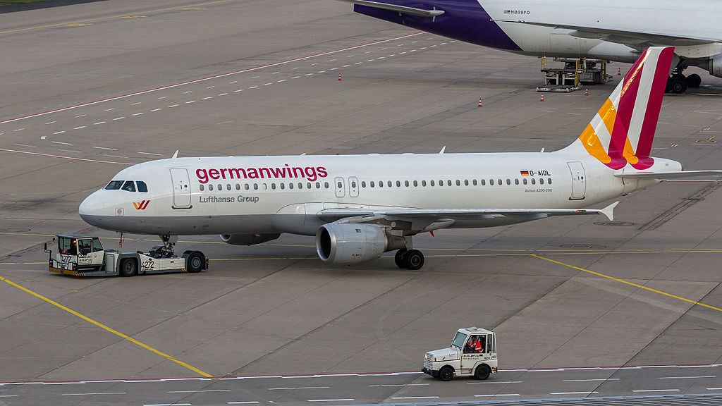 Germanwings Airbus A320-200