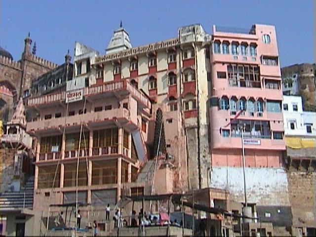 DurgaGhat, Varanasi