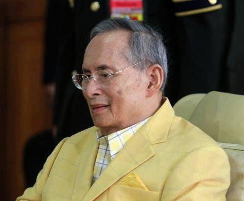Thai king celebrates 86th birthday (Video)