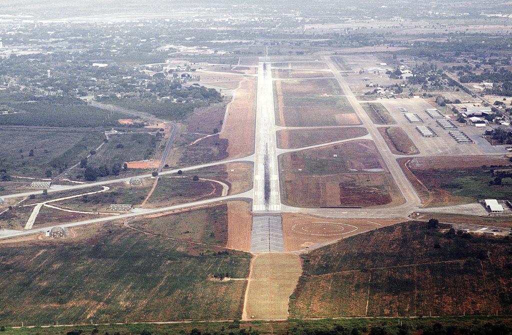 Korat Royal Thai Air Force Base