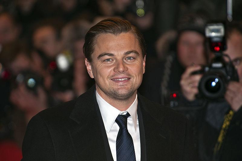 Leonardo DiCaprio calls for Thai government and Yingluck to ban ivory trade
