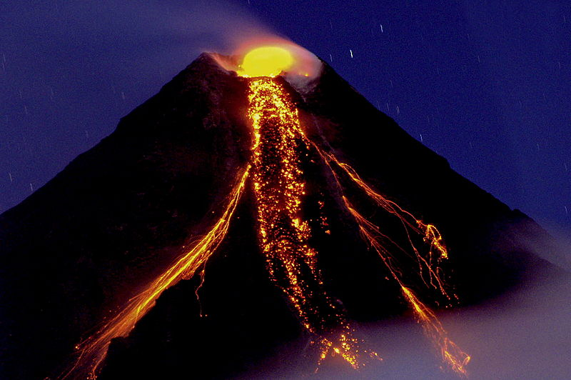 5 Thais injured in volcanic eruption in the Philippines