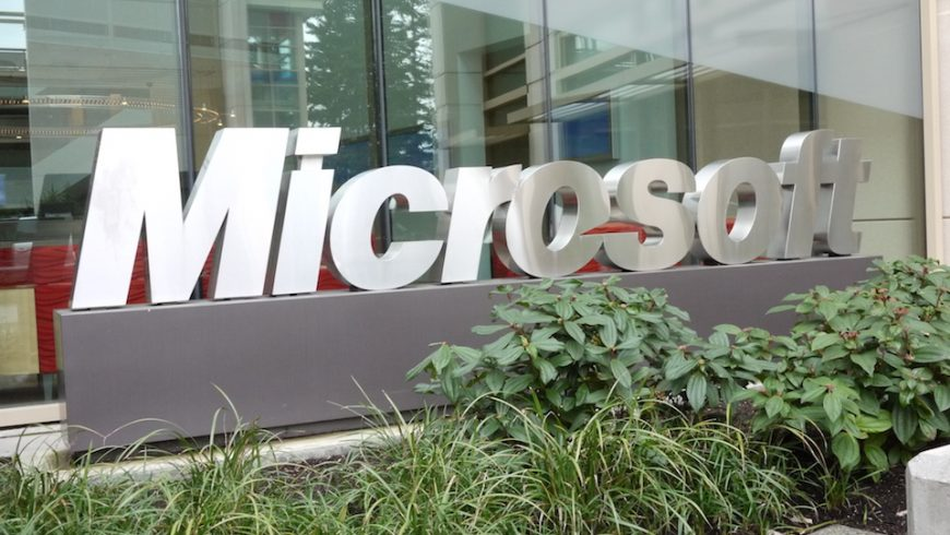 Microsoft office park