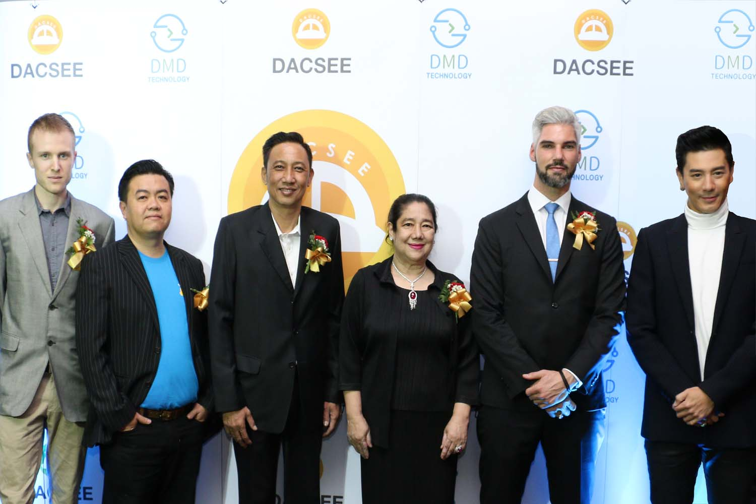 DACSEE management