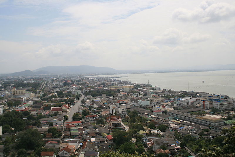 City of Songkhla