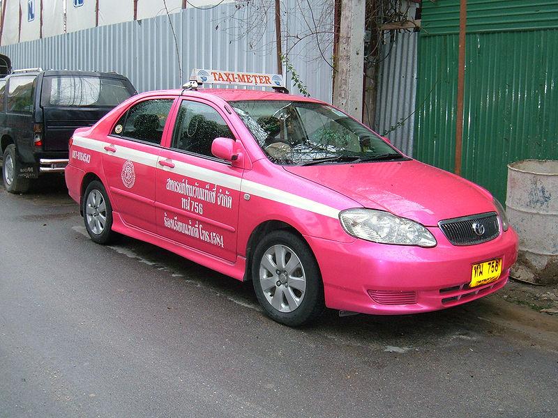 Phuket taxi driver arrested over Chinese tourist sex assault complaint