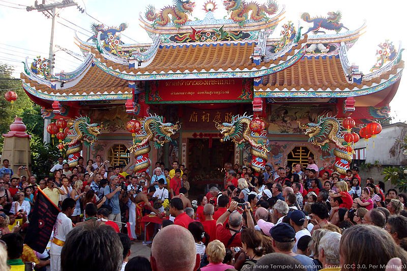 TAT to hold 12 grand Chinese New Year celebrations nationwide