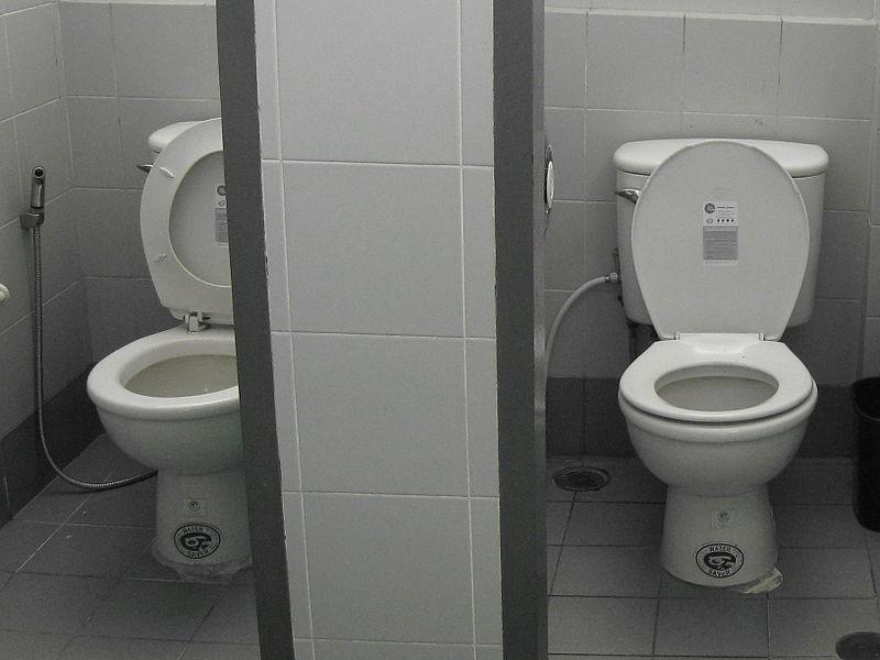 Bangkok Governor Defends 'Spy Camera' On Mobile Toilets