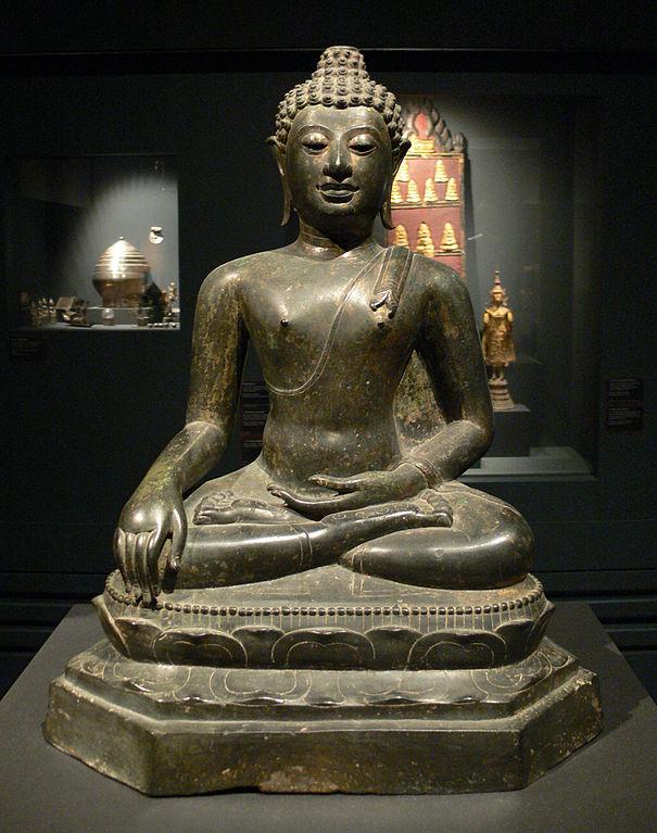 Antiques stolen from Chai Nat Muni National Museum