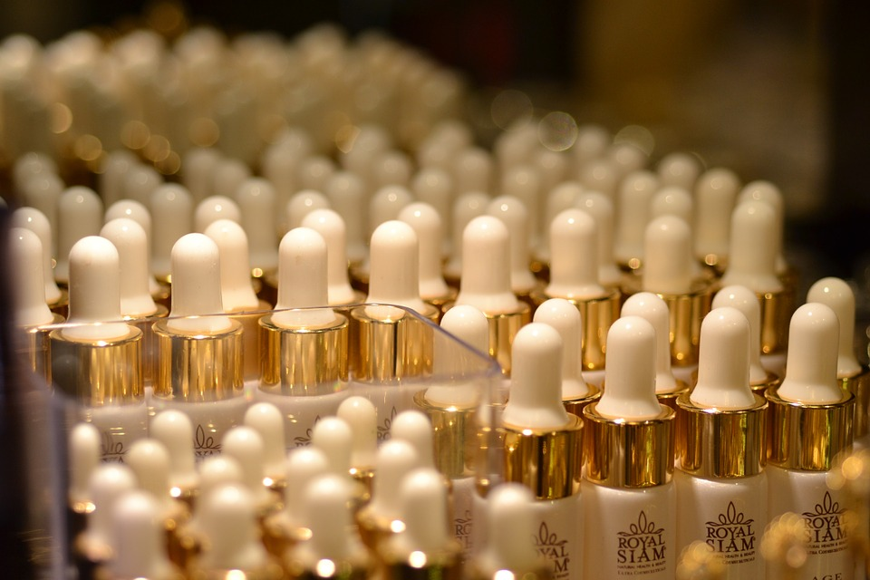 Thai cosmetics
