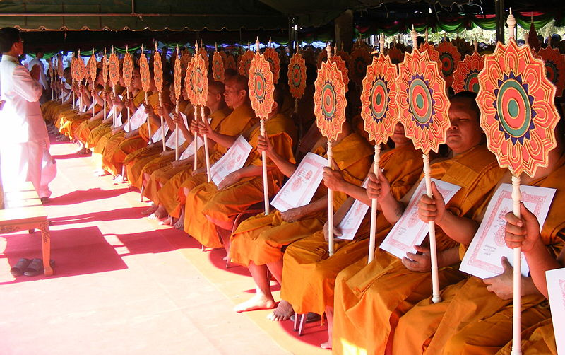 Thai Culture Ministry to hold Buddhism Promotion Week