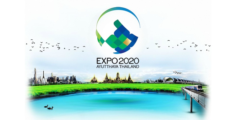 Cabinet prepares to promote Thailand as next host of World Expo 2020