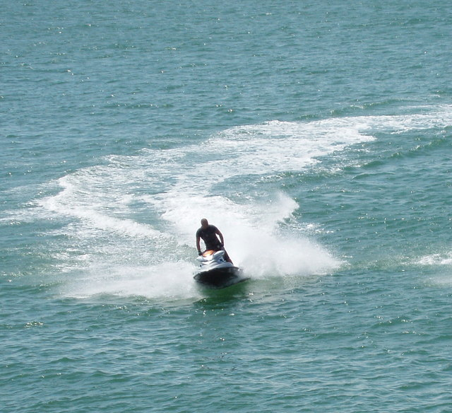 Phuket: Jet-skis, rip-offs and noise pollution