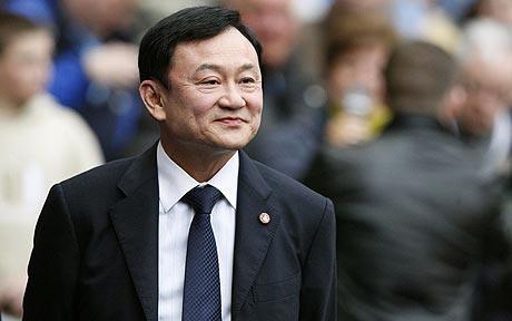 Thaksin to visit Cambodia on Friday : Hun Sen