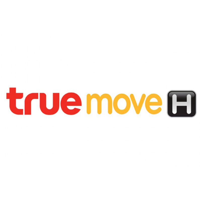 True Move H logo