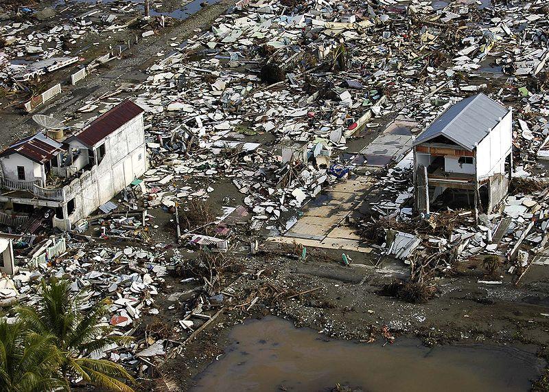 Thailand Southern provinces alert for tsunami
