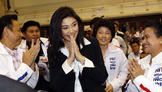 Pheu Thai to stream Bangkok rally to 375 centres nationwide