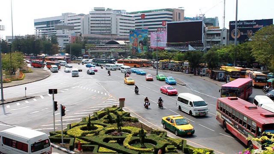 Thailand Now News