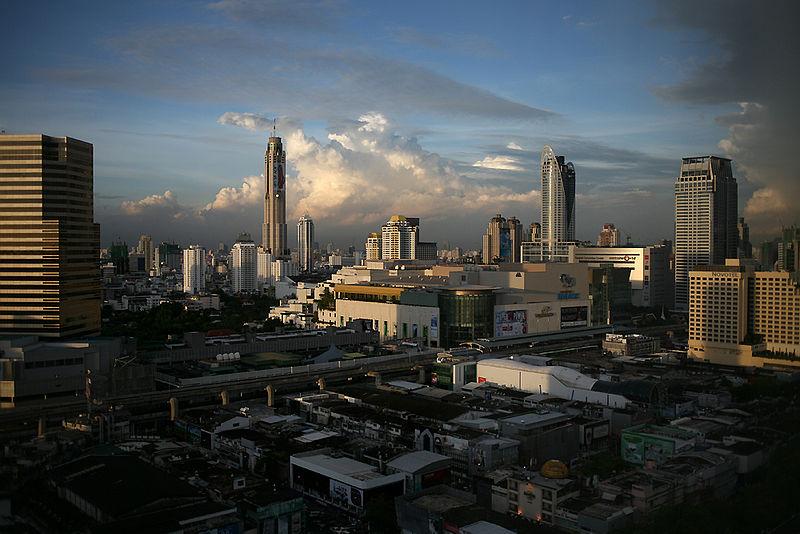 Thai diplomat called back to Bangkok