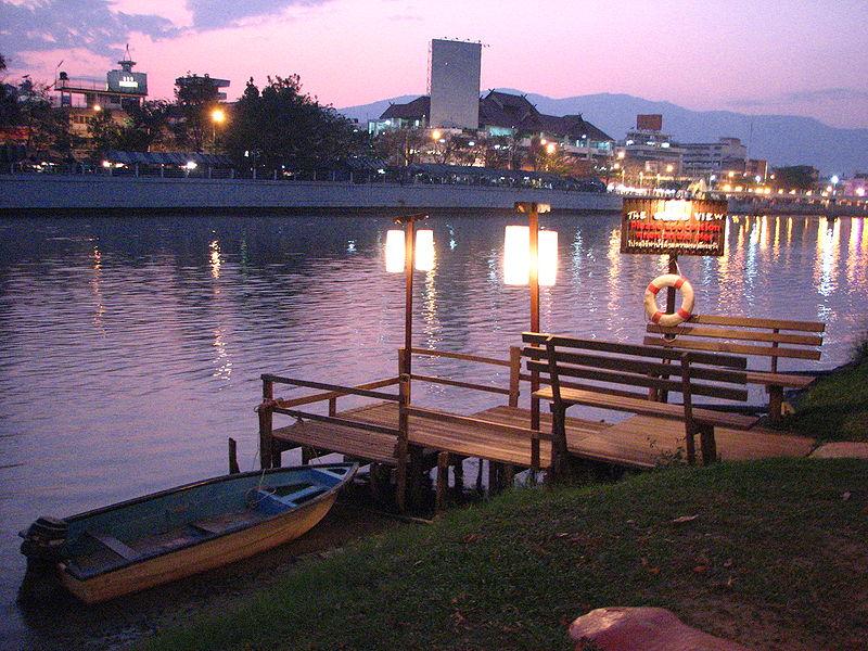 Drunk Dutch Tourist Gets Gangbanged In Chiang Mai