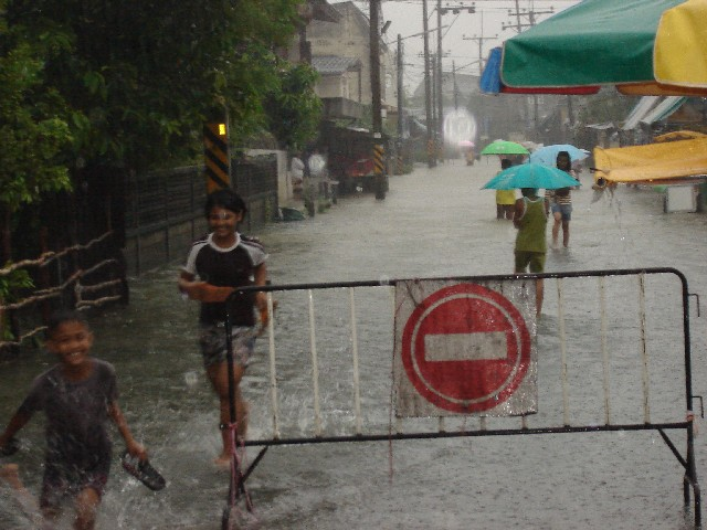 Thailand's North, Northeast warned of heavy rains during 30 July-3 August