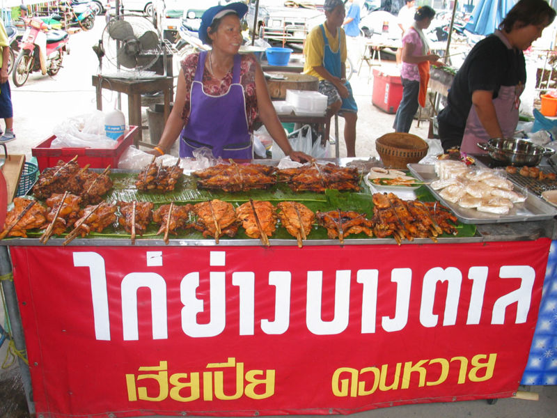 Thailand prepares to resume chicken meat export to EU