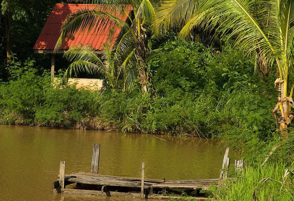 Phuket tourist refuge shelter on its way