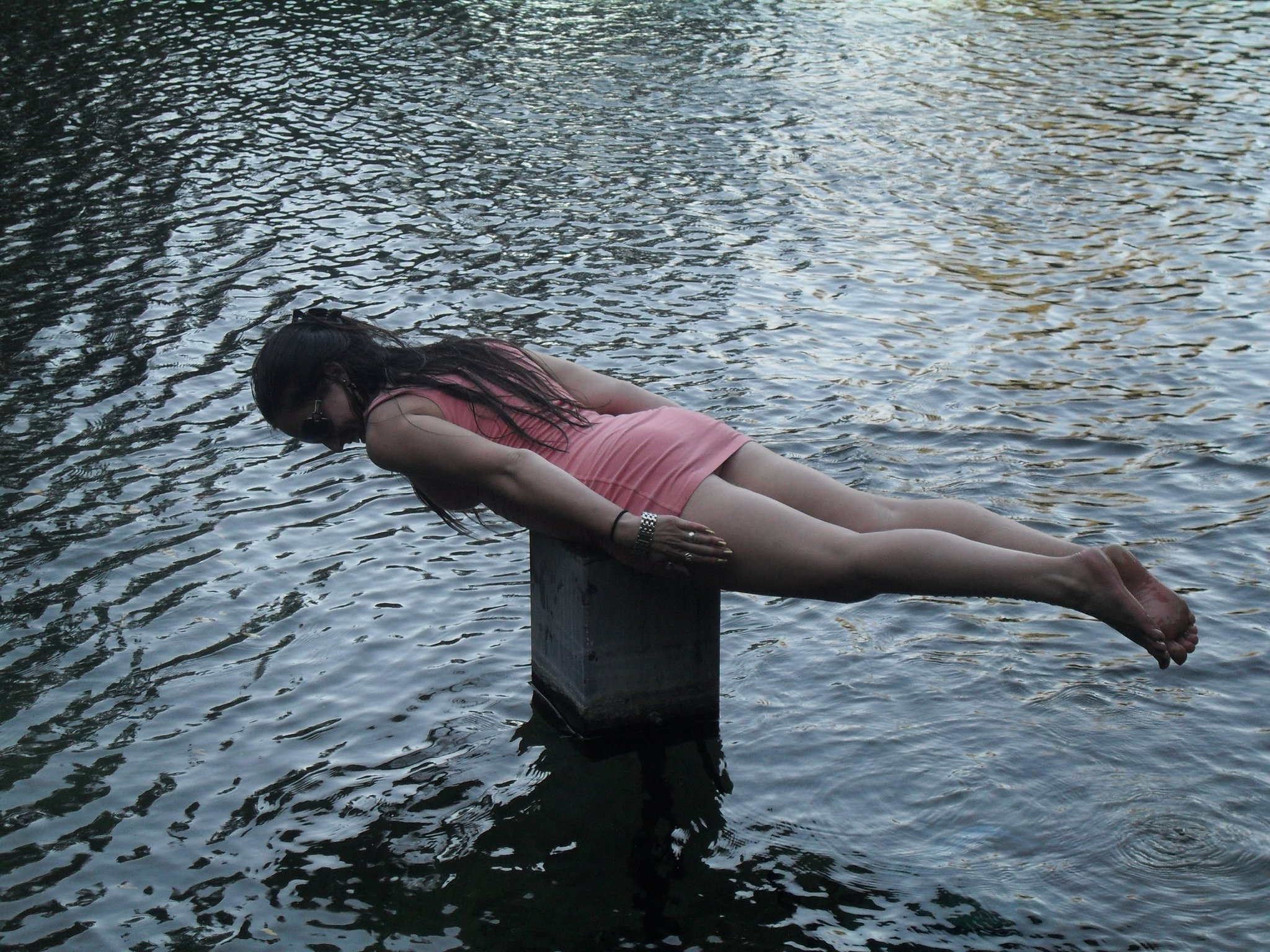 Nude planking photos online an offence in Thailand