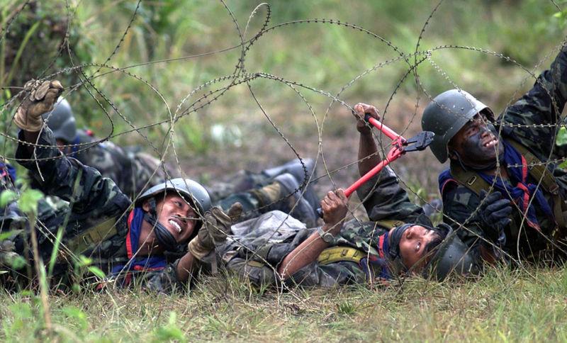 Thai-Cambodia border clashes – It's a real war: Cambodia PM