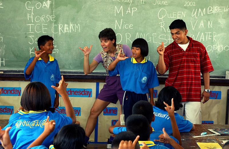 Thailand ranks near bottom in English proficiency: survey