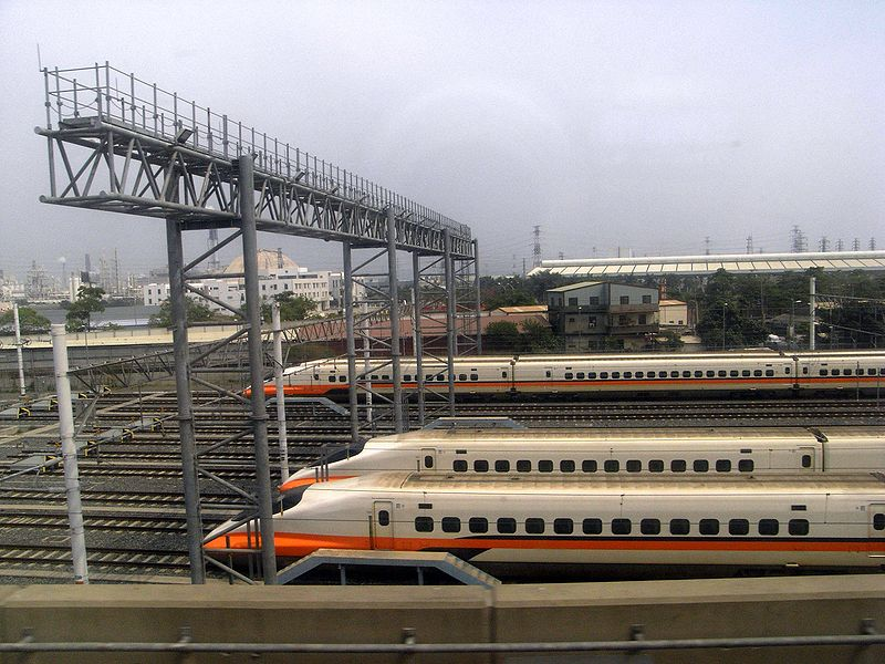 Construction of Thai hi-speed train to begin in 2014
