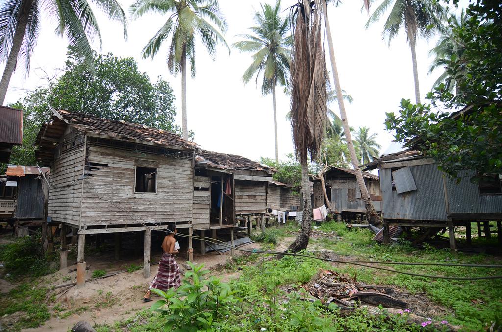Pondok Yala in Pattani