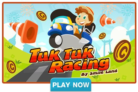 """TAT launches """"Smile Land"""" games on social networking media"""